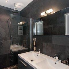 Отель Cityden Centre Serviced Apartments Нидерланды, Амстердам - отзывы, цены и фото номеров - забронировать отель Cityden Centre Serviced Apartments онлайн ванная фото 2