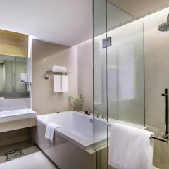 Отель Pullman Bangkok King Power ванная фото 2
