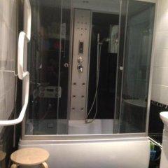 Гостиница Family Spb ванная