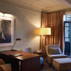 Отель Park Hyatt Istanbul Macka Palas - Boutique Class комната для гостей фото 3