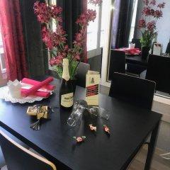 Апартаменты Namaste Apartment Торремолинос питание