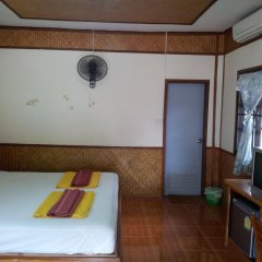 Отель Lanta Scenic Bungalow Таиланд, Ланта - отзывы, цены и фото номеров - забронировать отель Lanta Scenic Bungalow онлайн комната для гостей фото 4