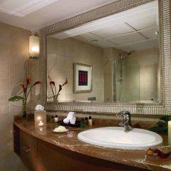 Апартаменты Marriott Executive Apartments Green Community ванная
