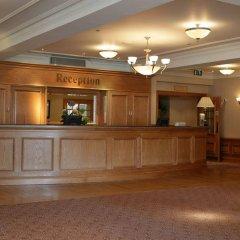 Hallmark Hotel Glasgow интерьер отеля