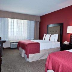 Отель Holiday Inn LaGuardia Airport США, Нью-Йорк - отзывы, цены и фото номеров - забронировать отель Holiday Inn LaGuardia Airport онлайн с домашними животными