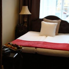 Отель Best Western Karlaplan Стокгольм спа