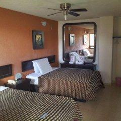 Отель Emperador Мексика, Гвадалахара - отзывы, цены и фото номеров - забронировать отель Emperador онлайн комната для гостей