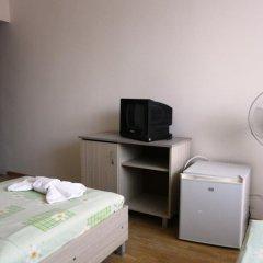 Отель Olimpia Supersnab Hotel Болгария, Балчик - отзывы, цены и фото номеров - забронировать отель Olimpia Supersnab Hotel онлайн удобства в номере