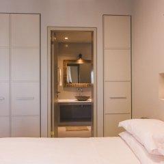 Апартаменты Acropolis Luxury удобства в номере фото 2