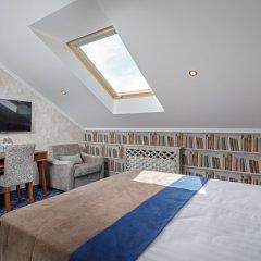 Гостиница Дача (Геленджик) комната для гостей фото 2