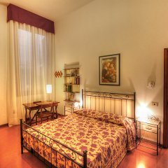 Отель Belle Arti 2 Италия, Флоренция - отзывы, цены и фото номеров - забронировать отель Belle Arti 2 онлайн комната для гостей фото 5