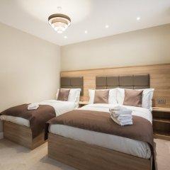Отель Docklands Lodge London комната для гостей фото 2