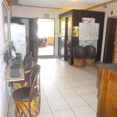 Hostel Bedsntravel Гвадалахара интерьер отеля фото 3