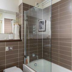 Отель Lovely, Cosy 1 bed in Holloway ванная фото 2