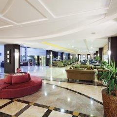 Отель Pgs Rose Residence Кемер интерьер отеля