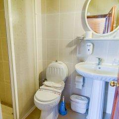Grand Ruya Hotel Турция, Чешме - 1 отзыв об отеле, цены и фото номеров - забронировать отель Grand Ruya Hotel онлайн ванная фото 2
