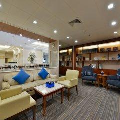 Отель Centre Point Sukhumvit 10 развлечения