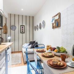 Отель Sweet Inn Apartments - Ambrogio Италия, Рим - отзывы, цены и фото номеров - забронировать отель Sweet Inn Apartments - Ambrogio онлайн в номере