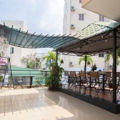 Ngoc Minh Hotel бассейн фото 3