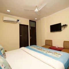 OYO 4883 Duke Hotel удобства в номере