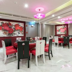 Royal Rattanakosin Hotel Бангкок помещение для мероприятий