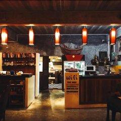 Отель In Touch Resort гостиничный бар