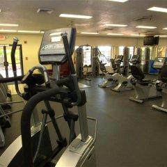 Отель Alexis Park All Suite Resort фитнесс-зал фото 3