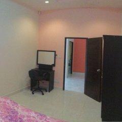 Отель Baan Dusit удобства в номере