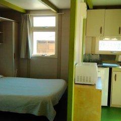 Отель PenichePraia - Bungalows, Campers & Spa удобства в номере