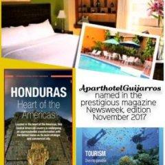 Отель Aparthotel Guijarros Гондурас, Тегусигальпа - отзывы, цены и фото номеров - забронировать отель Aparthotel Guijarros онлайн фото 3