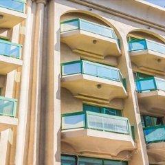 Отель OYO 118 Dallas Hotel ОАЭ, Дубай - отзывы, цены и фото номеров - забронировать отель OYO 118 Dallas Hotel онлайн бассейн