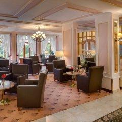 Отель Danubius Health Spa Resort Hvězda-Imperial-Neapol интерьер отеля фото 3