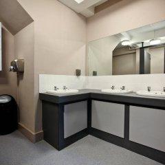 Отель The Pride of Paddington - Hostel Великобритания, Лондон - отзывы, цены и фото номеров - забронировать отель The Pride of Paddington - Hostel онлайн ванная фото 2