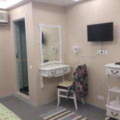 Гостиница Sofi в Москве отзывы, цены и фото номеров - забронировать гостиницу Sofi онлайн Москва ванная