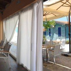 Отель Nuovo Natural Village Потенца-Пичена помещение для мероприятий фото 2