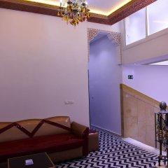 Отель Hôtel Mamora Марокко, Танжер - 1 отзыв об отеле, цены и фото номеров - забронировать отель Hôtel Mamora онлайн удобства в номере