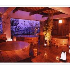 Отель Sansuikan Япония, Беппу - отзывы, цены и фото номеров - забронировать отель Sansuikan онлайн фото 2