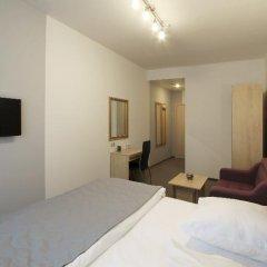 Гостиница Минима Водный 3* Стандартный номер с различными типами кроватей фото 15