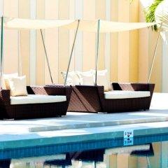Отель Royal Princess Larn Luang бассейн