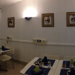 Hotel Caprera сауна