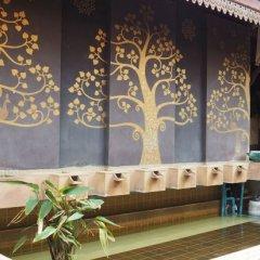 Отель Villa Thongbura интерьер отеля фото 3