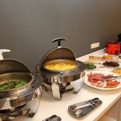 Ximen Citizen Hotel - Classic питание фото 2