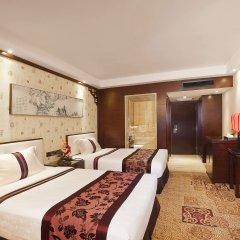 Emperor Hotel комната для гостей фото 7