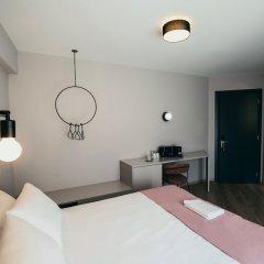 Отель BED in Athens комната для гостей фото 4