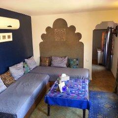Отель Riad Tara Марокко, Фес - отзывы, цены и фото номеров - забронировать отель Riad Tara онлайн комната для гостей фото 2