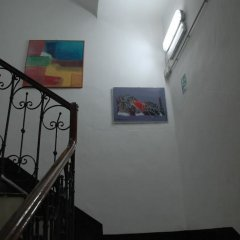 Отель Albergo Fiorita Генуя интерьер отеля фото 3