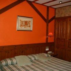 Hotel Restaurante Casa Enrique комната для гостей фото 5