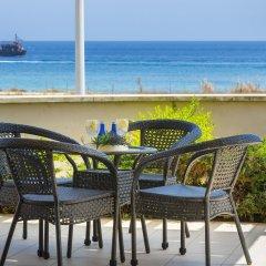 Отель Protaras Villa Protamare балкон