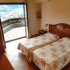 Hotel Panoramique Сарре комната для гостей фото 3