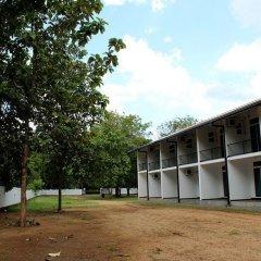 Отель Samwill Holiday Resort парковка